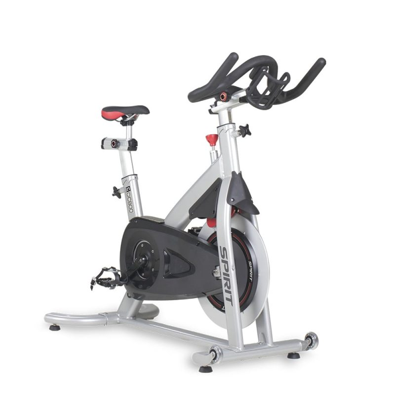Spirit CIC800 Commercial Spin Bike