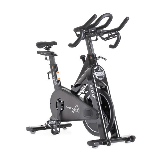 Frequency Fitness M100 Spin Bike