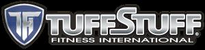 TuffStuff Fitness International logo