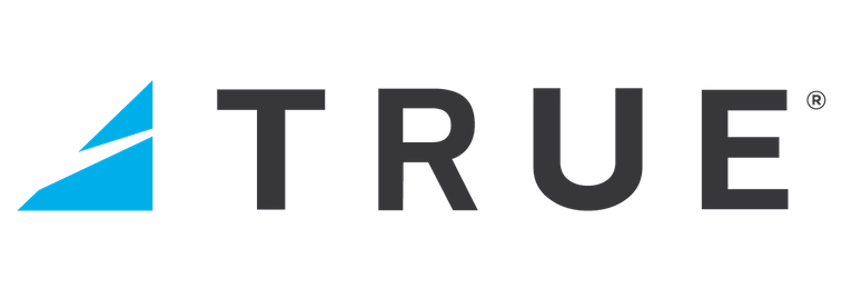 TRUE Fitness Equipment - Logo