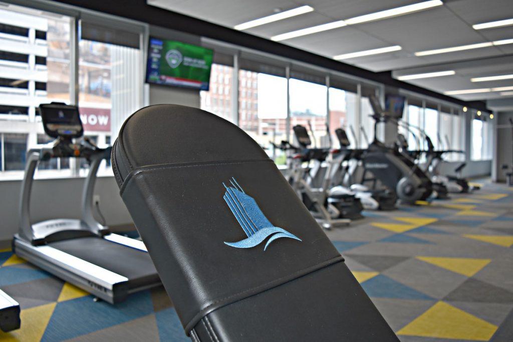 Custom Fitness Solutions by Elite Exercise Equipment