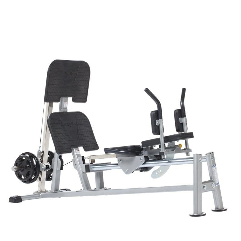 Evolution Horizontal Leg Press / Hack Squat