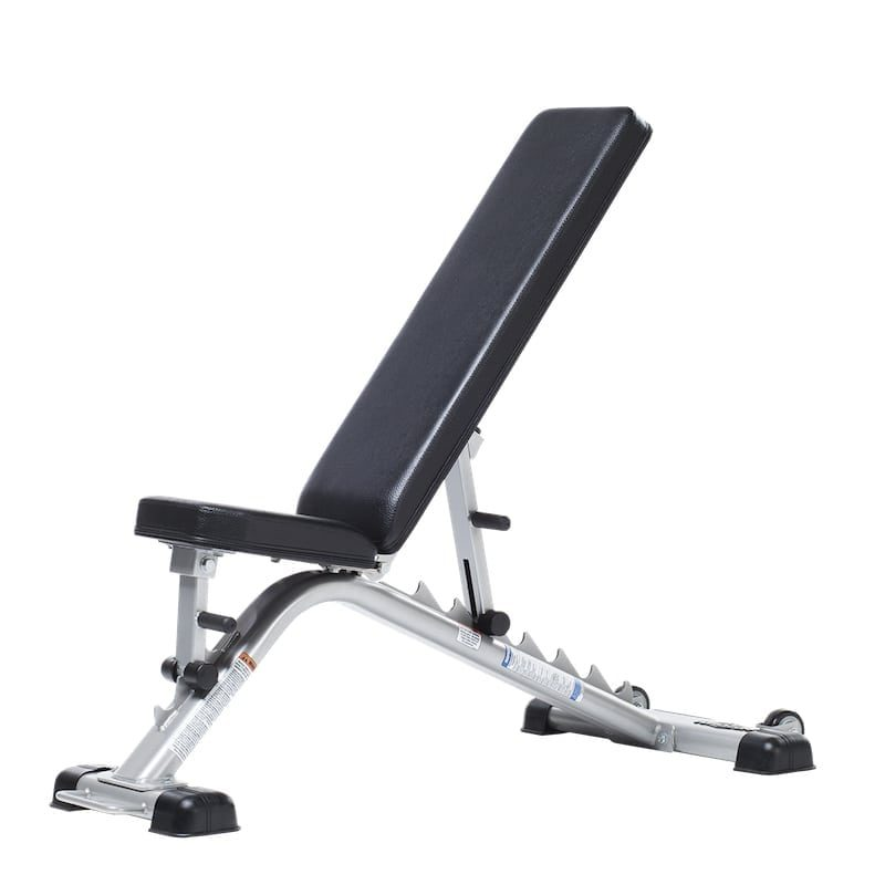 Evolution Flat / Incline Ladder Bench