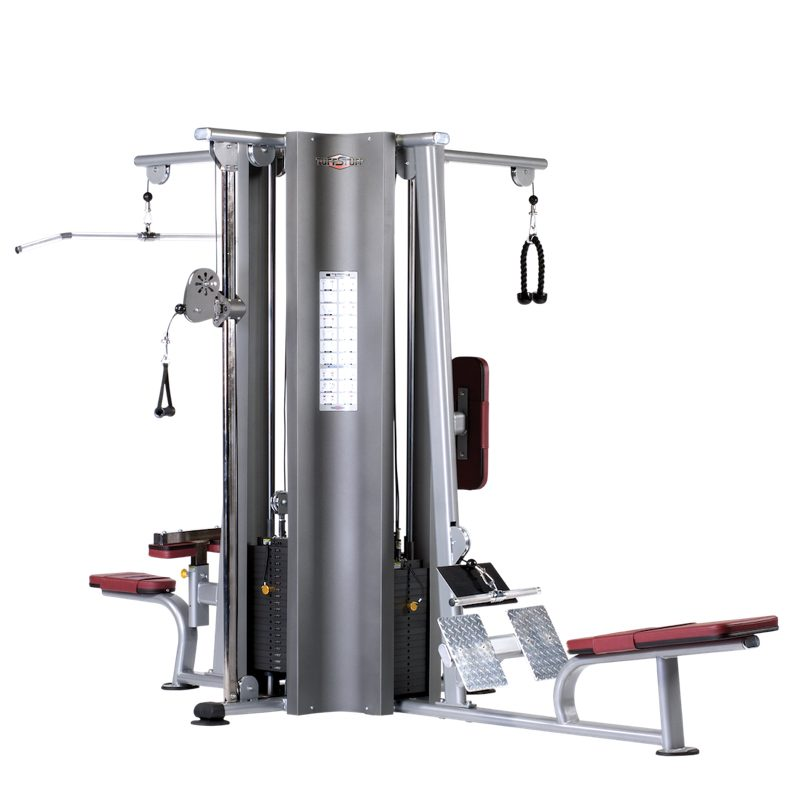 PPMS - Functional Trainers