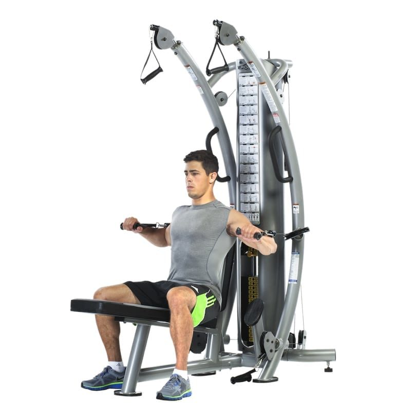 Six-Pak Functional Trainer (SPT-7)