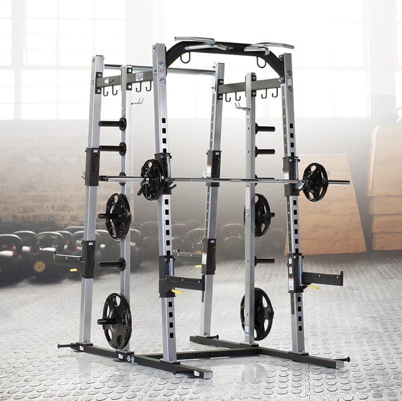 Pro-XL Dual Rack