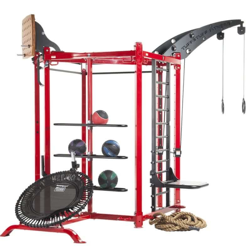 TuffStuff CT6 Select Fitness Trainer (CT-6000)
