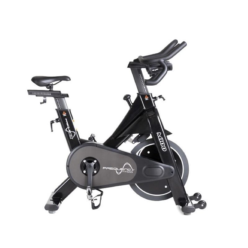 FREQUENCY FITNESS M100 V3 COMMERCIAL MAGNETIC INDOOR CYCLE