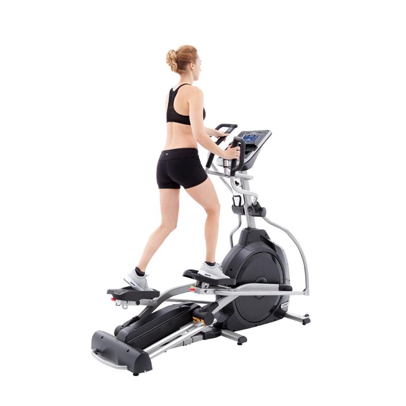 Spirit Fitness XE395 Elliptical