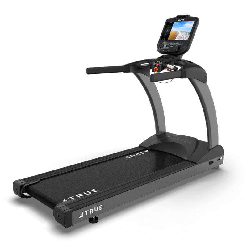 TRUE Fitness C400 Commercial Treadmill with Envision Touchscreen
