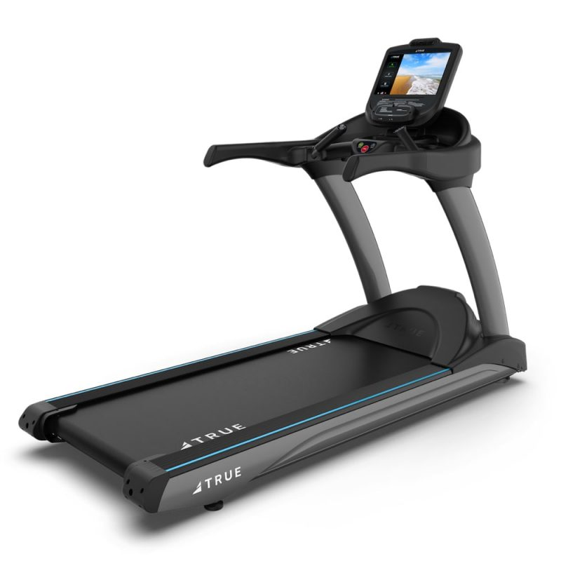 TRUE Fitness C900 Commercial Treadmill with Envision Console