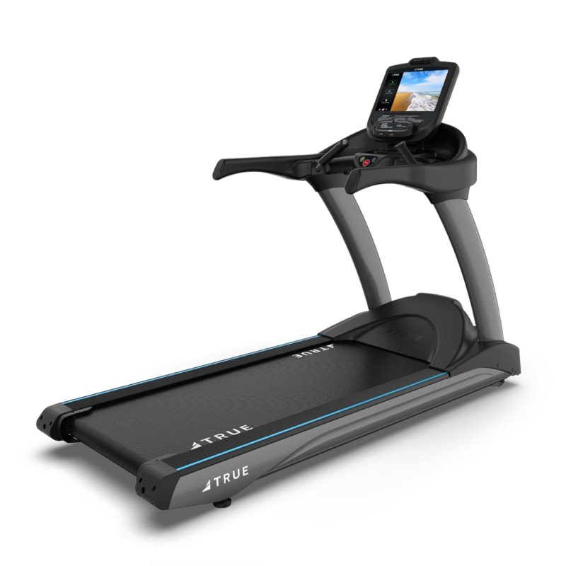 TRUE Fitness C650 Commercial Treadmill - Envision Touchscreen