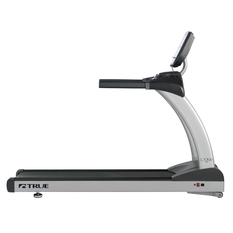 True Fitness CS200 Commercial Treadmill