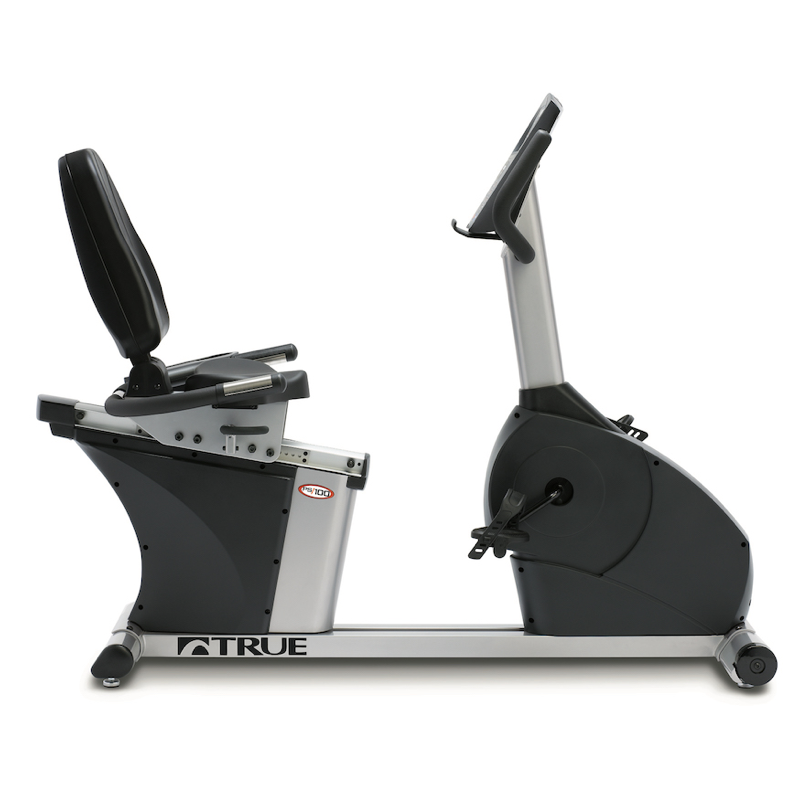 True Fitness PS100 Commercial Recumbent Bike