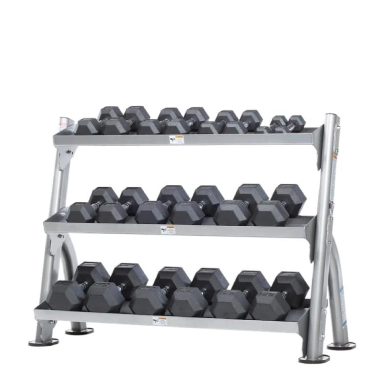 Weight Storage & Racks