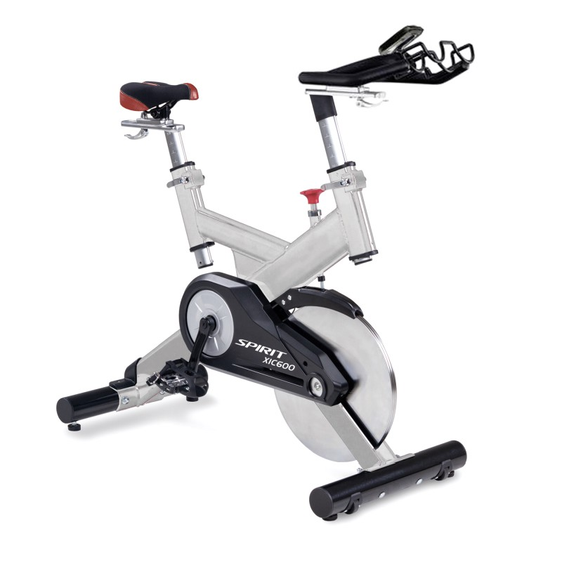 Spirit Fitness XIC600 Spin Bike