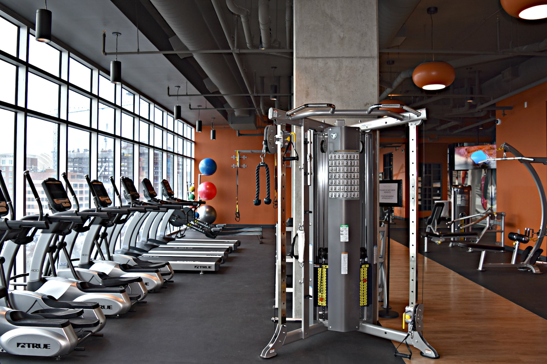 Commercial Gym Install - Elite Exercise Equipment - Kansas City, Missouri