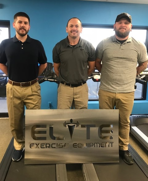 Elite Exercise Equipment Team - About Us