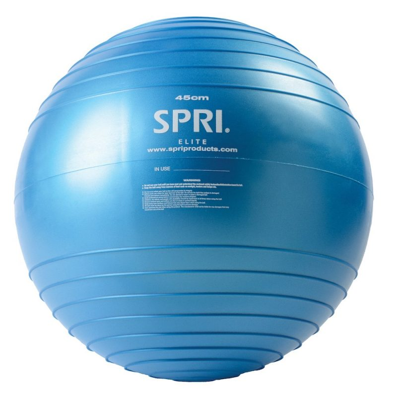 SPRI Elite Xercise Ball - Stability Ball