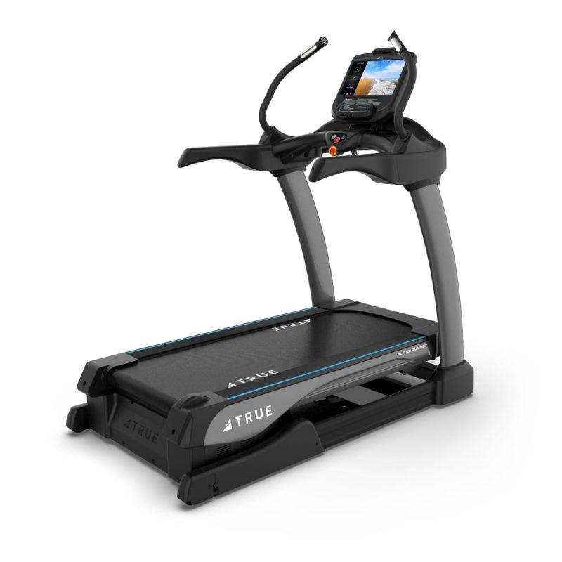 TRUE Fitness Alpine Runner (TI1000) Incline Trainer
