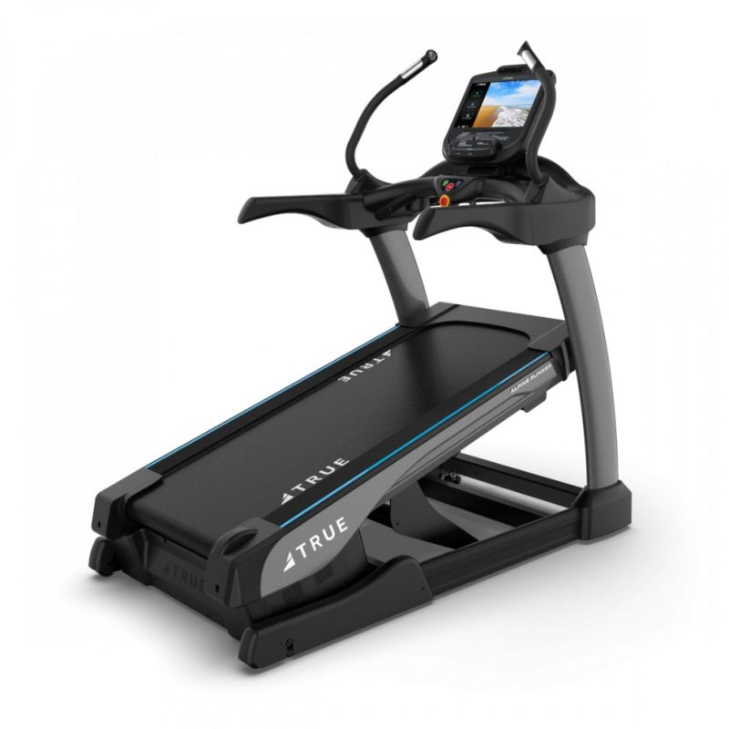 TRUE Fitness Alpine Runner - Incline Trainer