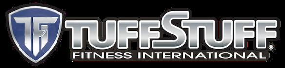 TuffStuff Fitness International - Logo - Strength Equipment